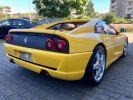 Ferrari F355 GTB  jaune giallo Modena  - 10