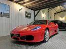 Ferrari F430 COUPE 4.3 V8 490 CV F1 Rouge  - 2
