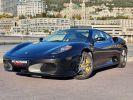 Ferrari F430 COUPE V8 F1 60TH ANNIVERSARY Nero Daytona Vendu - 1