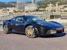 Ferrari F430 COUPE V8 F1 60TH ANNIVERSARY Nero Daytona Vendu - 5
