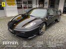 Ferrari F430 Scuderia noir  - 1