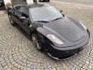 Ferrari F430 Scuderia noir  - 7