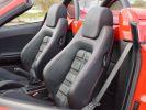 Ferrari F430 Spider RARISSIME FERRARI F430 SPIDER 4.3 V8 490ch BOITE MECANIQUE ROSSO ECUSSON DAYTONA CARBONE COLLECTOR ROSSO CORSA  - 12