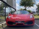 Ferrari F430 Spider spider f1 rosso corsa  - 3