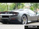 Ferrari F8 Tributo GRIS PEINTURE METALISE  Occasion - 3