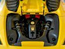 Ferrari F8 Tributo F8 Spider GIALLO TRIPLO STRATO Jaune  - 4