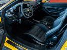 Ferrari F8 Tributo F8 Spider GIALLO TRIPLO STRATO Jaune  - 6