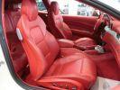 Ferrari FF V12 6.3 660ch 4X4/GPS/ Boite Auto 7 Vitesses *Pack sport - Cuir Rosso* Livré et garantie 12 mois Blanc  - 4