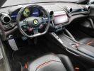 Ferrari GTC4 Lusso T V8 3.9 Grigio Titanio métal  - 6