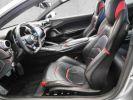Ferrari GTC4 Lusso T V8 3.9 Grigio Titanio métal  - 7