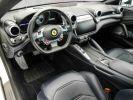 Ferrari GTC4 Lusso #toit panoramique en verre Bianco Italia  - 3