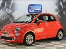 Fiat 500 0.9 8V 85CH TWINAIR S/S LOUNGE Corail red Occasion - 2