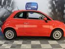 Fiat 500 0.9 8V 85CH TWINAIR S/S LOUNGE Corail red Occasion - 3