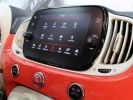 Fiat 500 0.9 8V 85CH TWINAIR S/S LOUNGE Corail red Occasion - 12