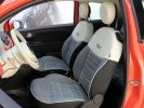 Fiat 500 0.9 8V 85CH TWINAIR S/S LOUNGE Corail red Occasion - 18
