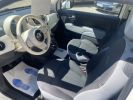 Fiat 500 1.2 8V 69CH POP Blanc  - 8