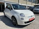 Fiat 500 1.3 MULTIJET 16V 95CH DPF S&S POP Blanc  - 3
