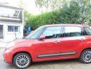 Fiat 500 500L 1.3 JTD Pop Star Rouge  - 5
