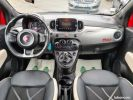 Fiat 500 500s 1.2 69 09/2016 1°MAIN 42000kms GPS LED U CONNECT   - 5