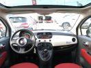 Fiat 500 LOUNGE  BLANC  Occasion - 5