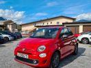 Fiat 500 s 1.2 69 09/2016 42000kms CUIR SPORT GPS BLUETOOTH   - 1