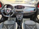 Fiat 500 s 1.2 69 09/2016 42000kms CUIR SPORT GPS BLUETOOTH   - 5