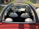Fiat 500C FIAT 500 C 1,2 8V 69 CH LOUNGE  BLANC BOSSA NOVA   - 11