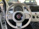 Fiat 500C FIAT 500 C 1,2 8V 69 CH LOUNGE  BLANC BOSSA NOVA   - 19