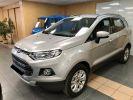 Ford Ecosport FORD ECOSPORT 1.5 TDCI GRIS CLAIR  - 1