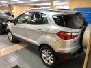 Ford Ecosport FORD ECOSPORT 1.5 TDCI GRIS CLAIR  - 2
