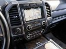 Ford Expedition Max Platinum **Exclusivité** 2019 V6 3.5 Ecoboost 405CV 8pl / FRAIS INCLUS Gris Foncé  - 11