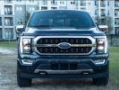 Ford F150 PLATINUM 2021 3,5 L V6 EcoBoost TVA RECUP/PAS TVS/PAS ECOTAXE Agate Black Neuf - 2