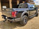 Ford F150 Raptor Supercrew E85 - PAS D'ECO TAXE/PAS TVS/TVA RECUP Noir ou Magnetic Metallic Neuf - 4
