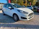 Ford Fiesta 1.5 tdci 75CH EDITION Blanc Occasion - 1