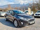 Ford Fiesta ecoboost 100 titanium 03/2018 1°MAIN APPLE CARPLAY AFIL GPS BT   - 3
