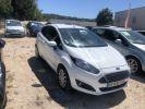 Ford Fiesta EDITION BLANC  Occasion - 1