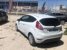Ford Fiesta EDITION BLANC  Occasion - 5