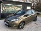 Ford Fiesta TREND METAL Occasion - 1