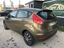Ford Fiesta TREND METAL Occasion - 4
