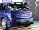 Ford Focus RS BLEU Occasion - 5