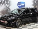 Ford Focus  RS MK3 2.3l ECOBOOST NOIR MICA SHADOW  Vendu - 2