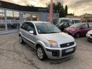 Ford Fusion 1.4i 80CH TREND  GRIS METAL Occasion - 1