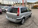 Ford Fusion 1.4i 80CH TREND  GRIS METAL Occasion - 4