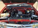 Ford Maverick 2.4 L Essence 115 CV GLS Bordeaux  - 4