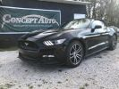 Ford Mustang 2.3 ECOBOOST  NOIR Occasion - 1