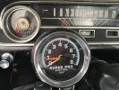 Ford Mustang 260 CI strocké 302 CI poppy red  - 16