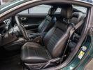 Ford Mustang Bullitt Magnetic Ride Coupé - MALUS INCLUS - 7 ANS GARANTIE/Européenne Vert highland Neuf - 8