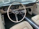 Ford Mustang fastback vert  Occasion - 7