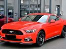 Ford Mustang Fastback Coupé 2.3 EcoBoost ROUGE  - 1