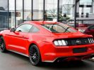 Ford Mustang Fastback Coupé 2.3 EcoBoost ROUGE  - 2